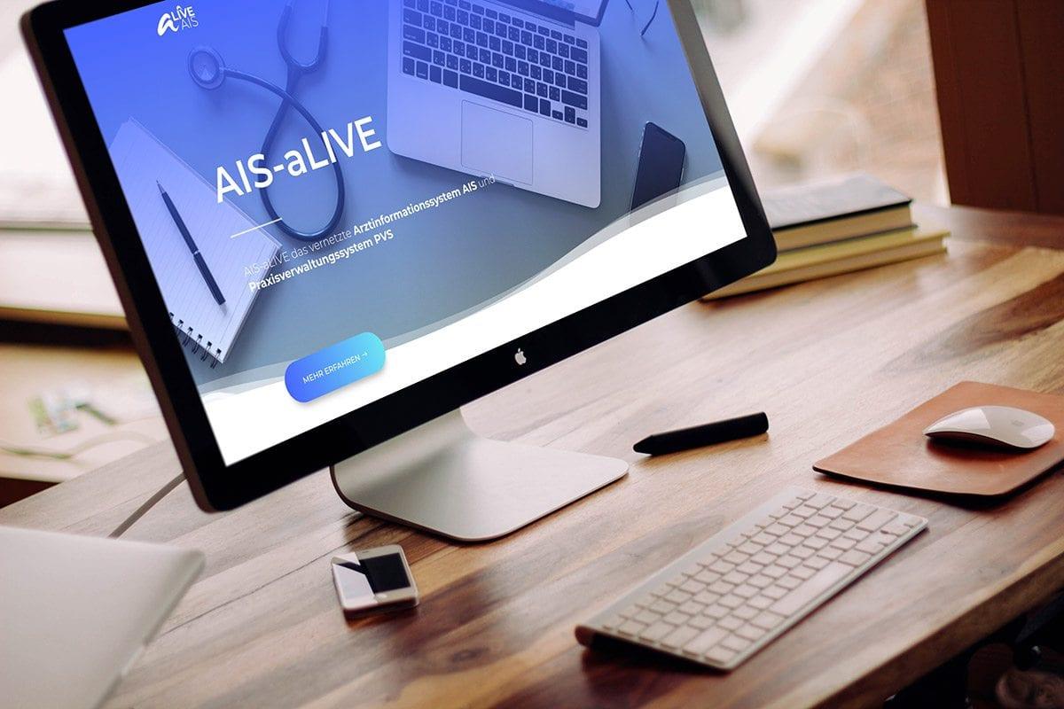 VEONIO Client | AIS-aLIVE