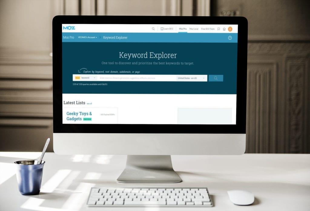 MOZ Online Shop Blog Tool