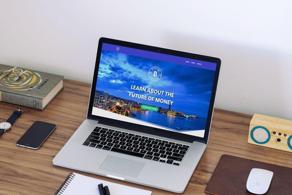 VEONIO Client | Bitcoin Club Malta