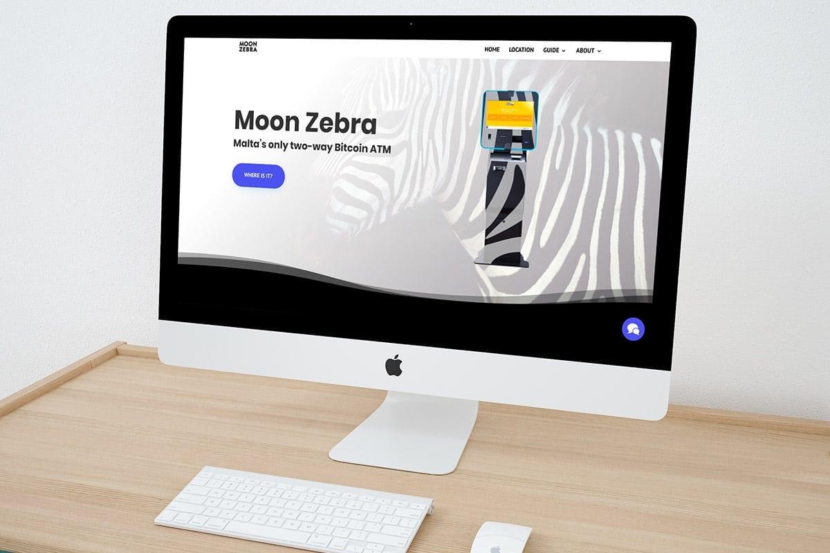 VEONIO Client | Moon Zebra