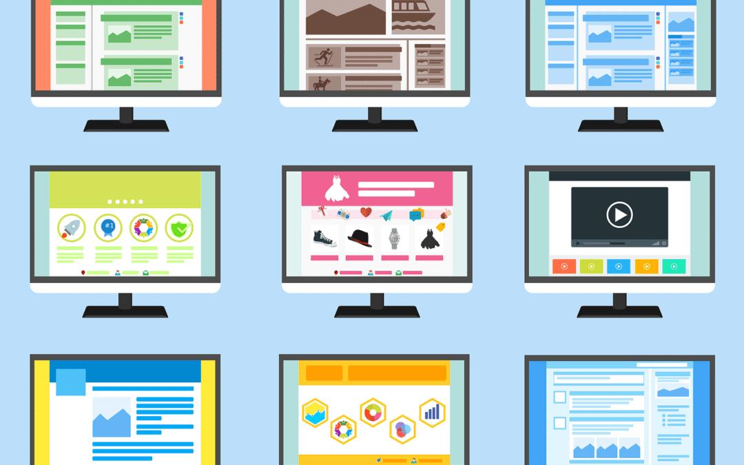 10 Best Website Design and Development Examples in Malta