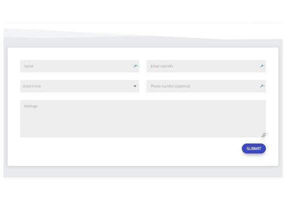 Contact Form Module  | Divi Builder