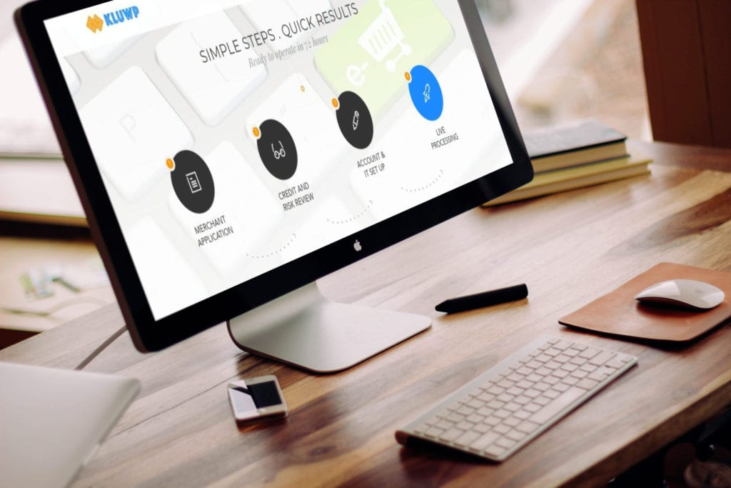 KLUWP Website Design