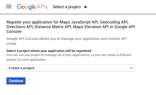 Detailed guide how to get and use Google Maps API Key | VEONIO